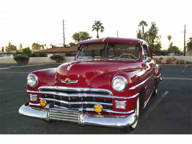 Picture of '50 Windsor - MLXA