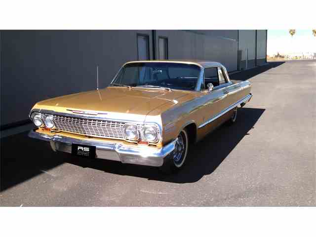 Picture of '63 Impala SS - MLXC