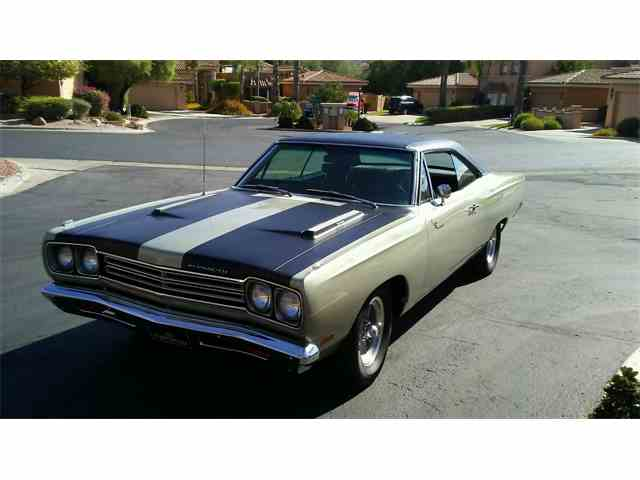 Picture of '69 Road Runner - MLXE