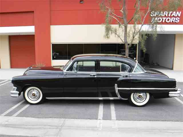 Picture of '53 Imperial Town Limo - MLXG