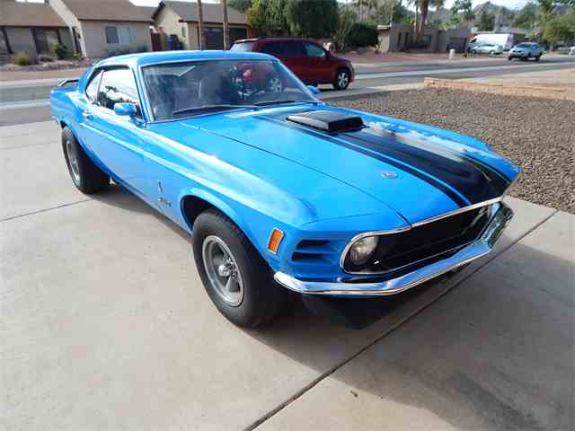 Picture of '70 Mustang - MLXL