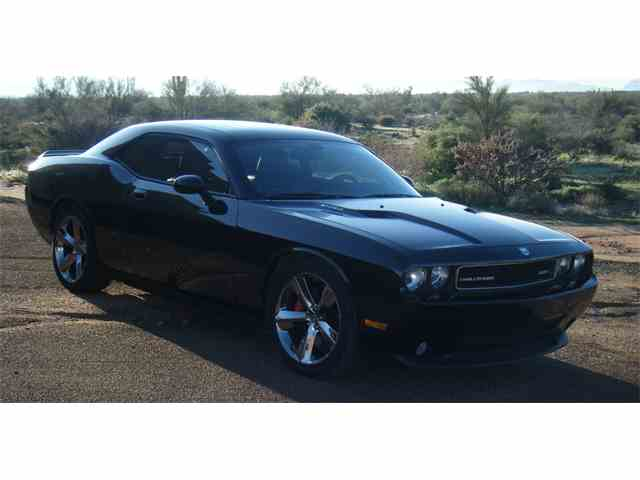 Picture of '08 Challenger - MLXY
