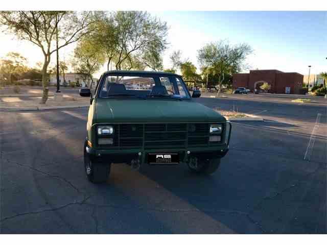 Picture of '85 Blazer M1009 - MLXZ