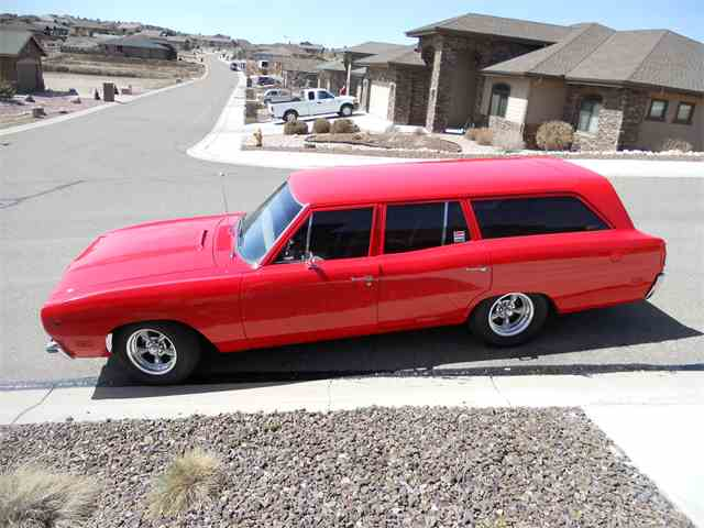 Picture of '70 Sedan - MLY2