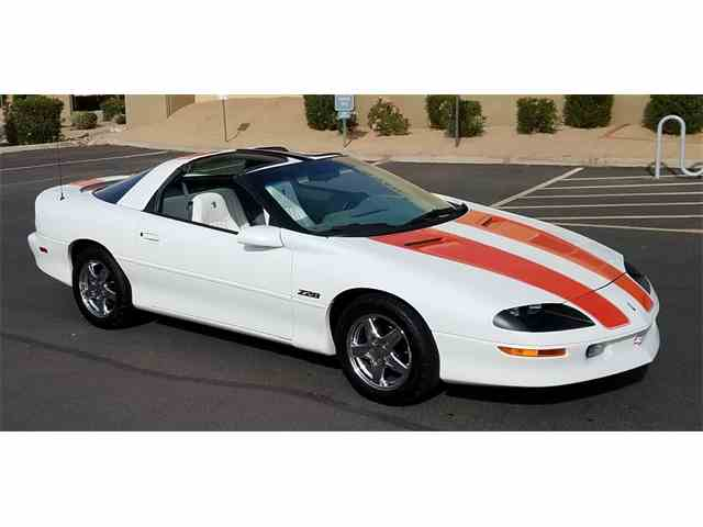 Picture of '97 Camaro Z28 - MLYI