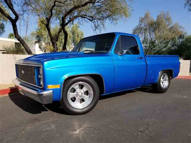 Picture of '84 C10 - MLYP