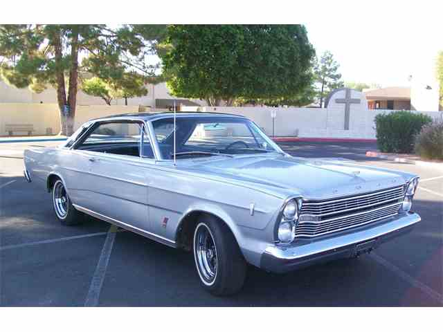 Picture of '66 Galaxie 500 XL - MLYS