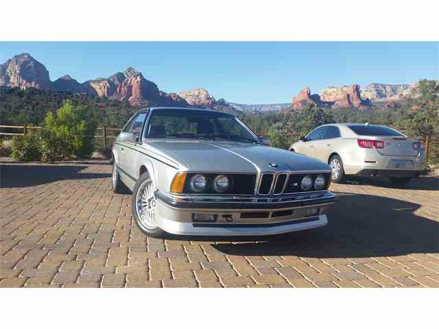 Picture of '85 M 635CSI - MLYT
