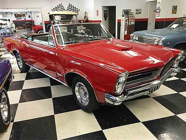 Picture of Classic '65 GTO located in Malone New York Auction Vehicle - MIKB