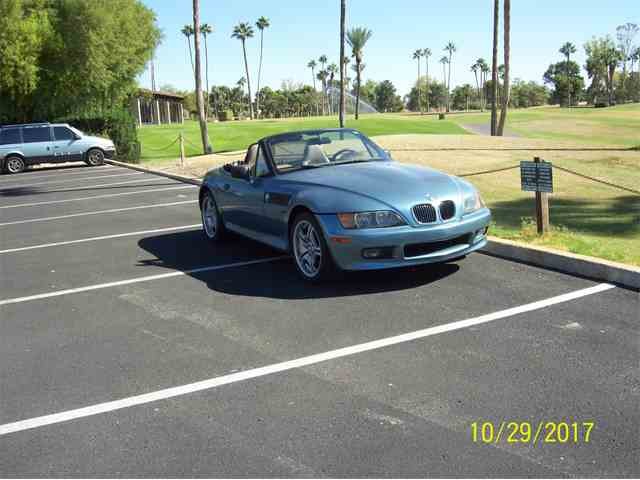 Picture of '96 Z3 - MLZ3