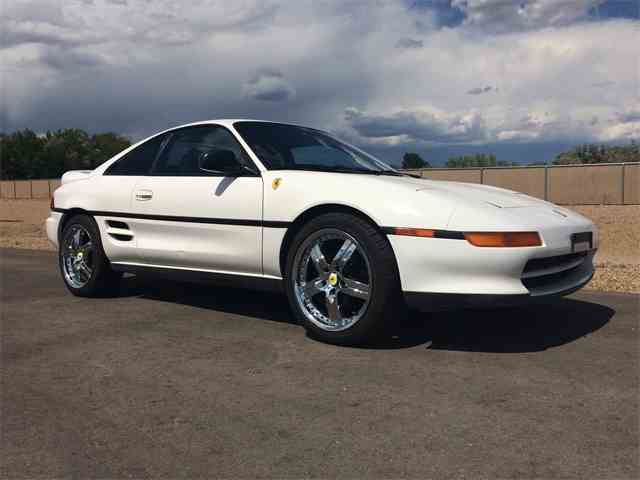 Picture of '91 MR2 - MLZ5