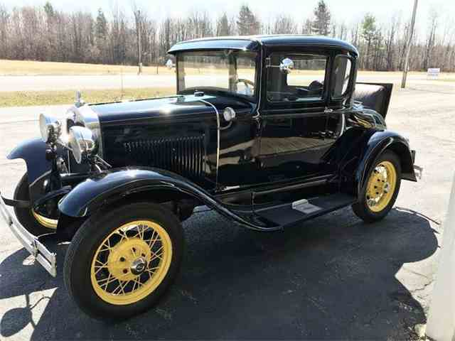Picture of '30 Model A - MIKC