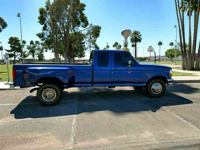 Picture of '97 F350 - MLZI