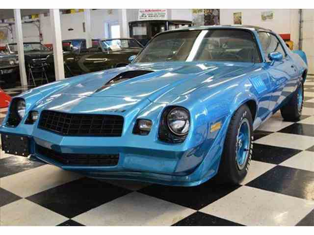 Picture of '79 Camaro - MIKE