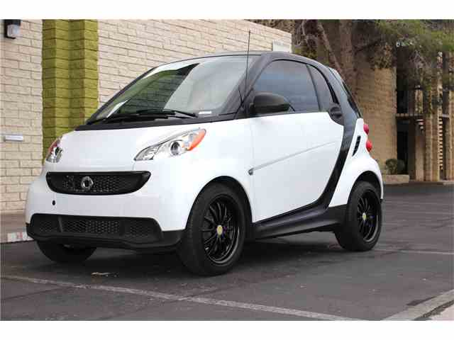 Picture of '13 Fortwo Passion - MLZY