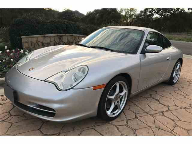 Picture of '04 911 Carrera - MM06