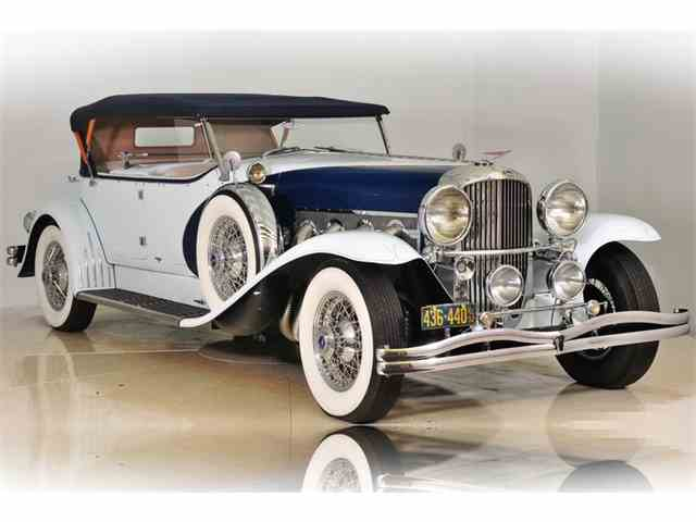 Picture of '32 Royalton Phaeton - MIKG