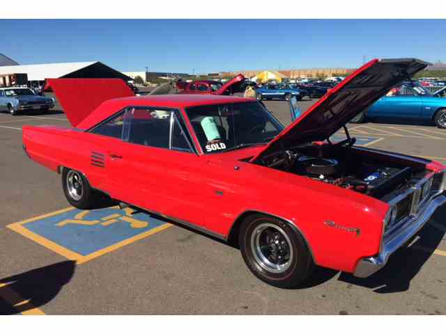 Picture of '66 Coronet 500 - MM0I