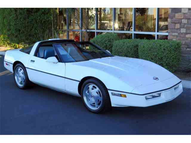 Picture of '88 Corvette - MM0M