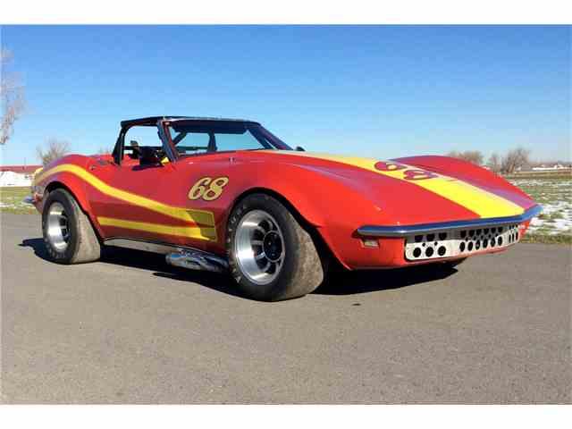 Picture of '68 Corvette - MM0R