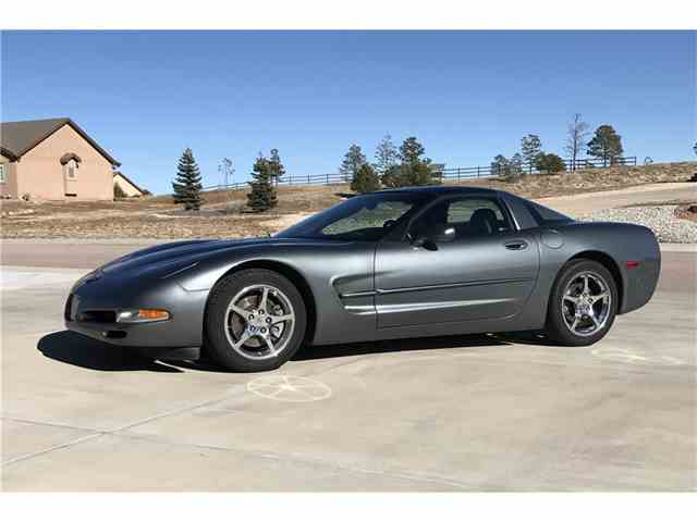Picture of '04 Corvette - MM0W