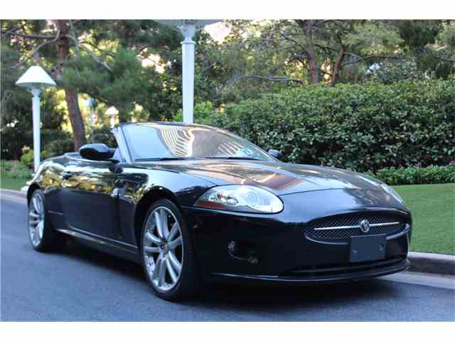 Picture of '07 XK - MM10