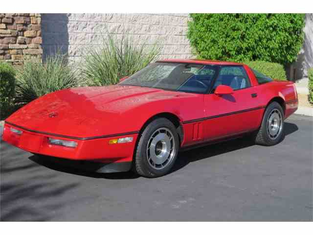 Picture of '85 Corvette - MM12