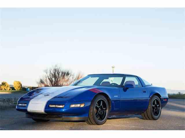 Picture of '96 Corvette - MM15