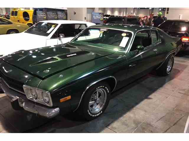 Picture of '74 Road Runner - MM1A