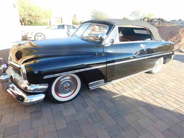 Picture of Classic '51 Convertible - $64,000.00 Offered by Classic Car Pal - MI6T