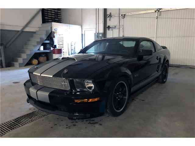 Picture of '07 GT - MM1Y