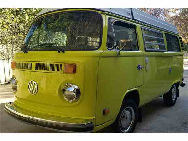 Picture of '75 Westfalia Camper - MM27