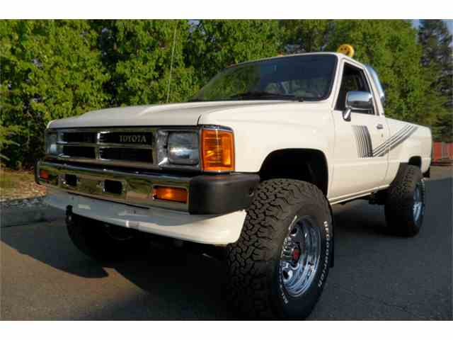 Picture of '87 4Runner - MM28
