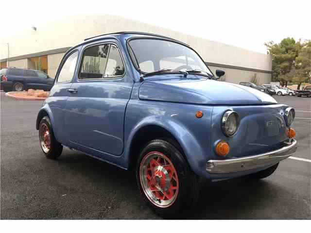 Picture of '67 Abarth - MM2A