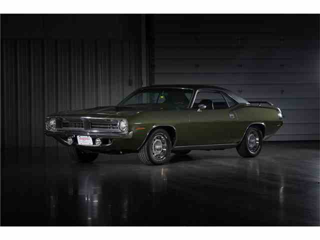 Picture of '70 Cuda - MM2S