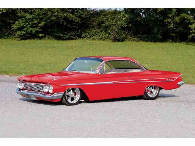 Picture of '61 Impala - MM2U