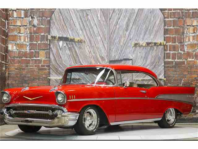 Picture of '57 Bel Air - MM35
