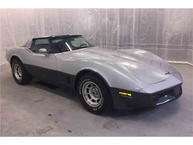 Picture of '81 Corvette - MM3G