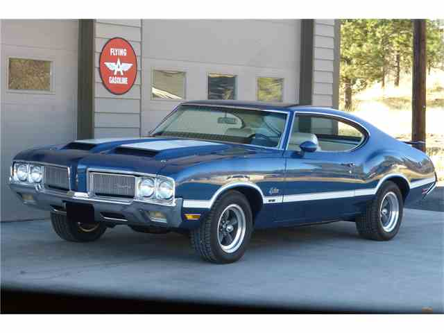Picture of '70 Cutlass - MM3T
