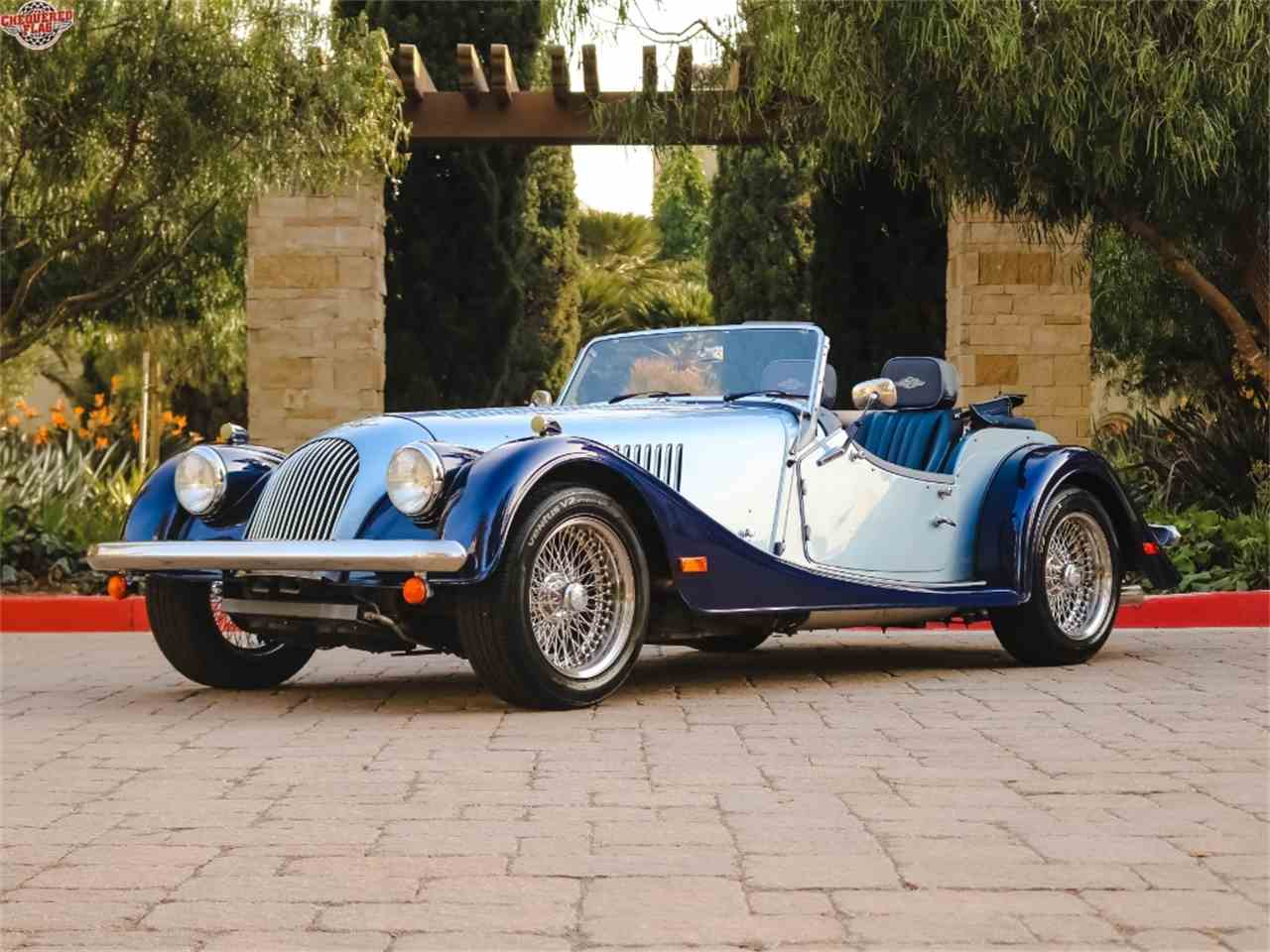Classic Morgan for Sale on ClassicCars.com