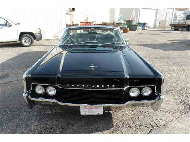 Picture of '66 Continental - MM43