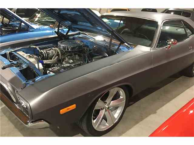 Picture of '72 Challenger - MM4N