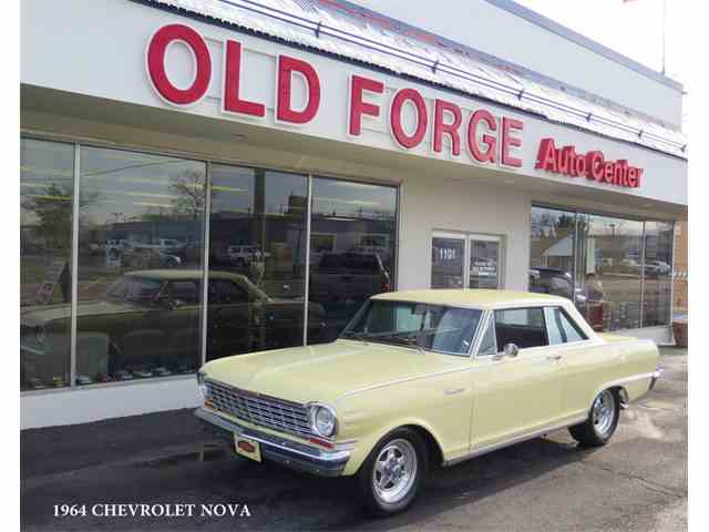 Picture of '64 Chevy II - MM4Q
