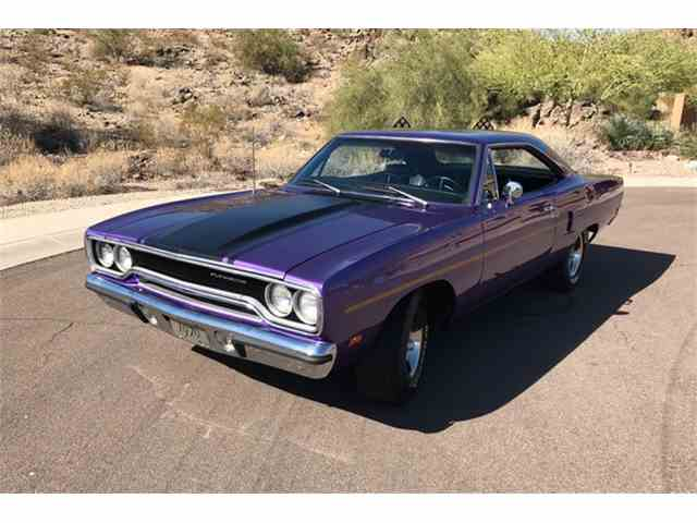 Picture of '70 Road Runner - MM4R