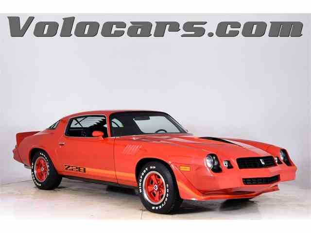 Picture of '79 Camaro Z28 - MM4Y