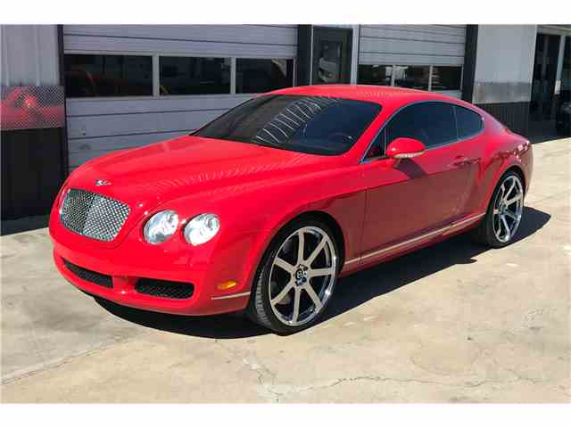 Picture of '06 Continental - MM58