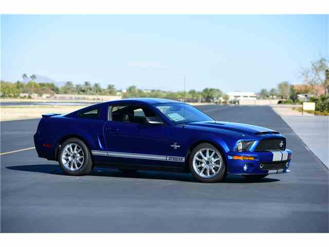 Picture of '08 GT500 - MM5E
