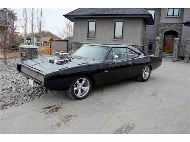 Picture of '69 Charger - MM5N