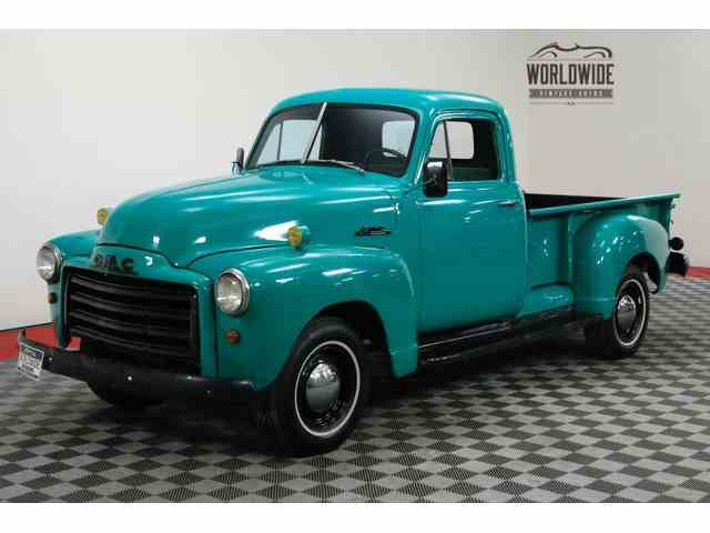 Picture of '51 Pickup - MM5Q
