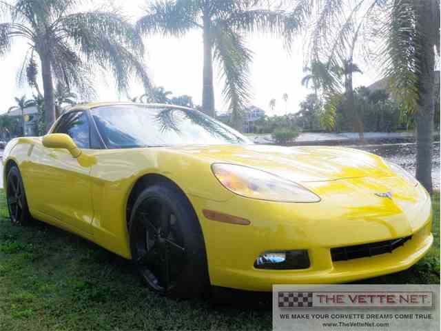 Picture of '11 Corvette - MM5S